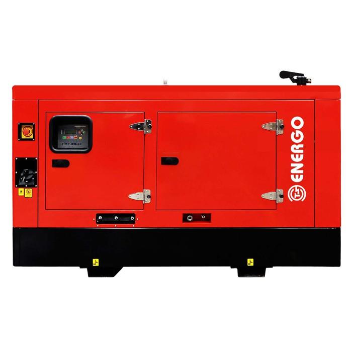 Дизельный генератор ED 85/400HIM S