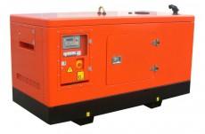 Дизельный генератор ED 13/400 Y-SS