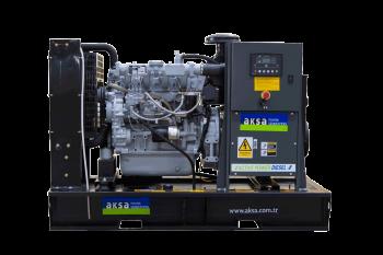 Дизельный генератор AKSA APD 70 А