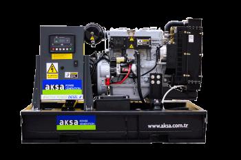 Дизельный генератор AKSA APD 20 A