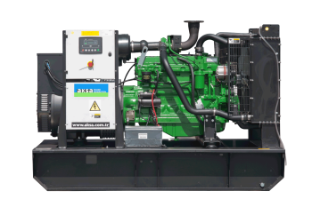 Дизельный генератор AKSA AJD 110