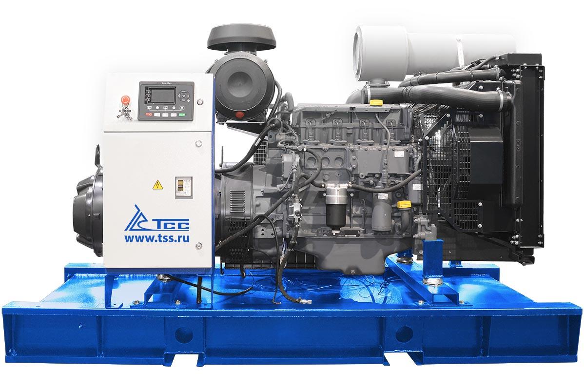 Дизельный генератор ТСС АД-80С-Т400-1РМ6 2