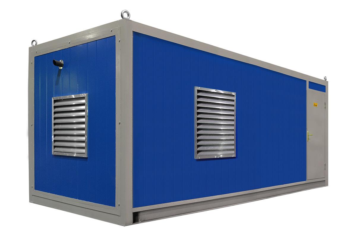 Контейнер ПБК-6 6000х2300х2500 базовая комплектация (для ДГУ до 350 кВт)