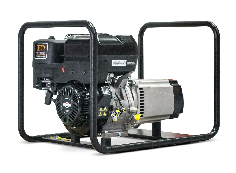 Бензиновый генератор RS 4001