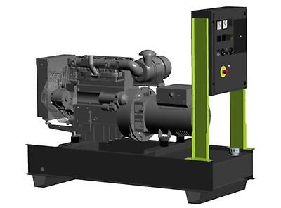 Дизельная электростанция Pramac GSL22D