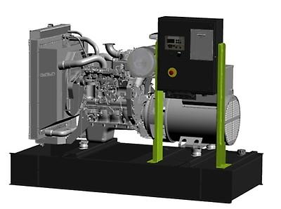 Дизельная электростанция Pramac GSW95P