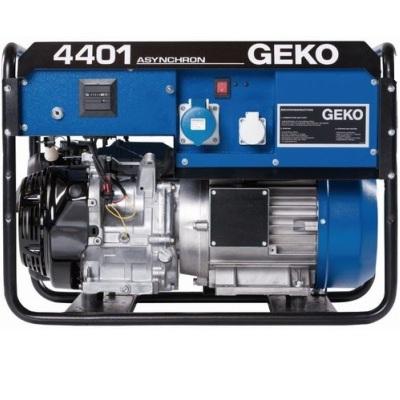 Бензиновый генератор 4401 E-AA/HHBA
