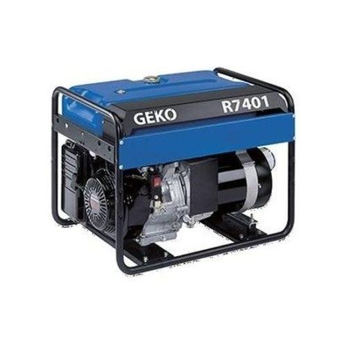 Бензиновый генератор R 7401 E-S/HEBA