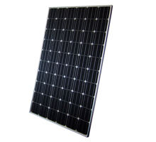 Cолнечная панель RID Solar M60/260 Pyramid