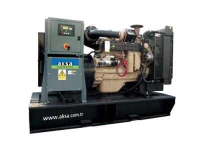 Дизельный генератор AKSA АC 110 2