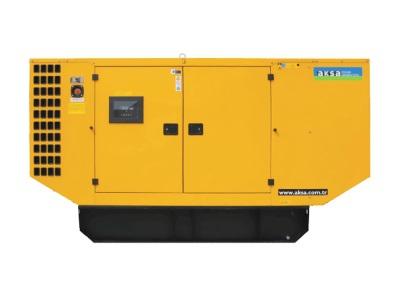 Дизельный генератор AKSA AC 66