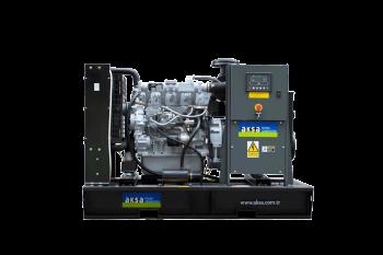 Дизельный генератор AKSA APD 50 А