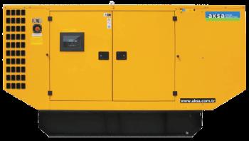 Дизельный генератор AKSA AJD 110 2