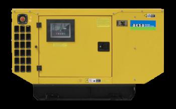 Дизельный генератор AKSA AJD 33 2