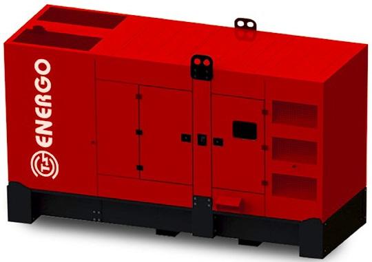 Дизельный генератор EDF 400/400 VS