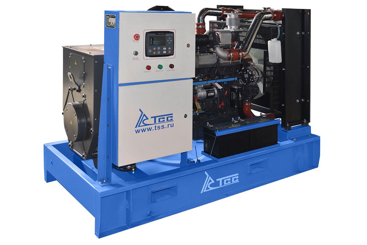 Дизельный генератор ТСС АД-100С-Т400-1РМ5 2