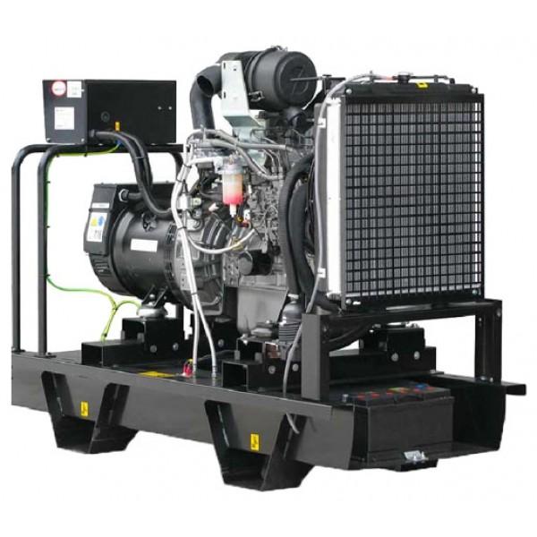 Дизельный генератор ED 35/400 Y