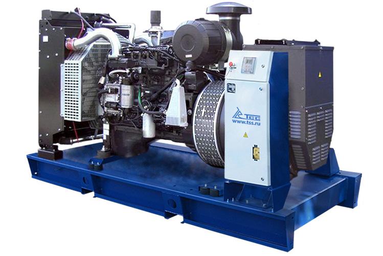 Дизельный генератор ТСС АД-136С-Т400-1РМ20