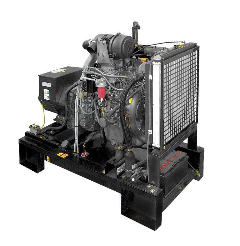 Дизельный генератор ED 30/230 Y
