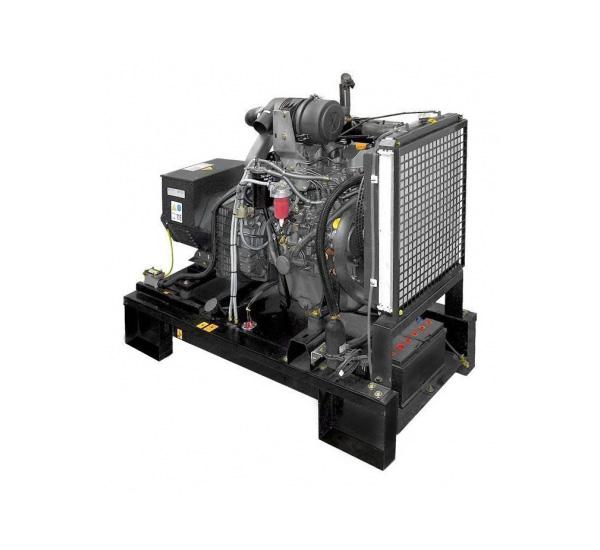 Дизельный генератор ED 20/230 Y