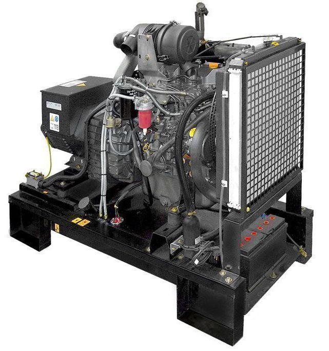 Дизельный генератор ED 13/230 Y