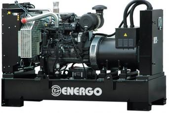 Дизельный генератор EDF 200/400 IV