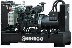 Дизельный генератор EDF 130/400 IV