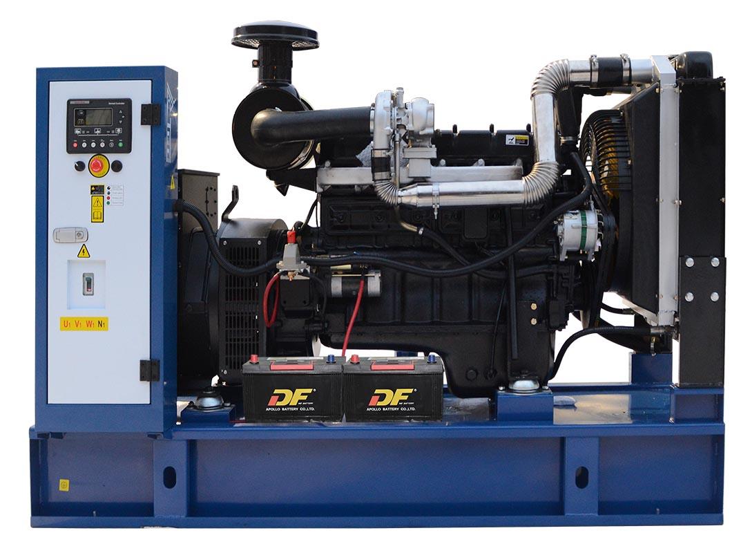 Дизельный генератор ТСС АД-60С-Т400-1РМ11 2