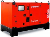 Дизельный генератор EDF 50/400 IV