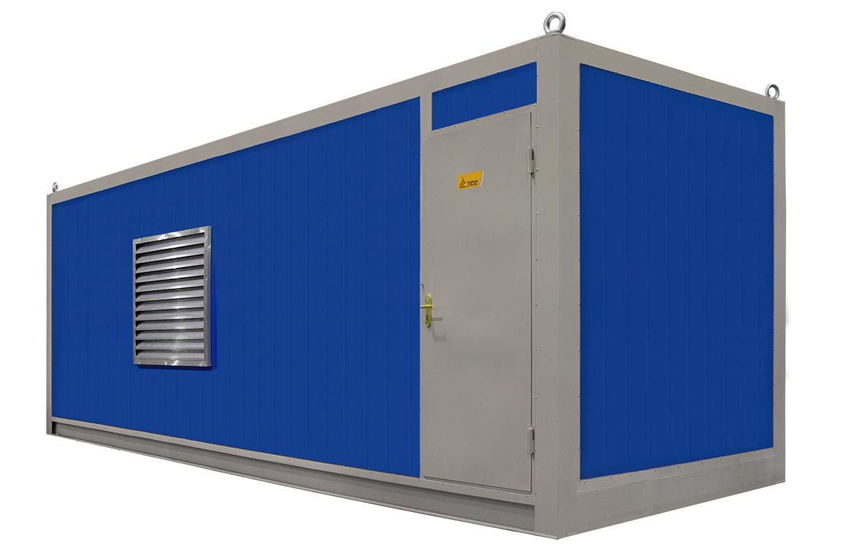 Контейнер ПБК-7 7000х2350х2900 базовая комплектация (для ДГУ от 600 до 1000 кВт) 2