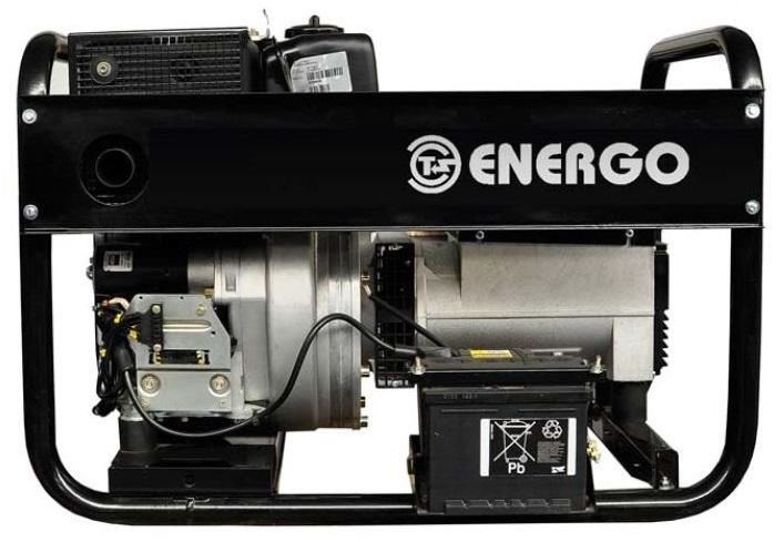 Дизельный генератор ED 8/230 H