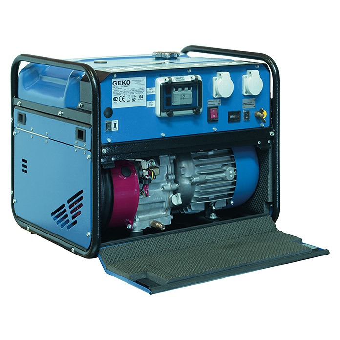 Бензиновый генератор 3011 E-AA/HHBA SS