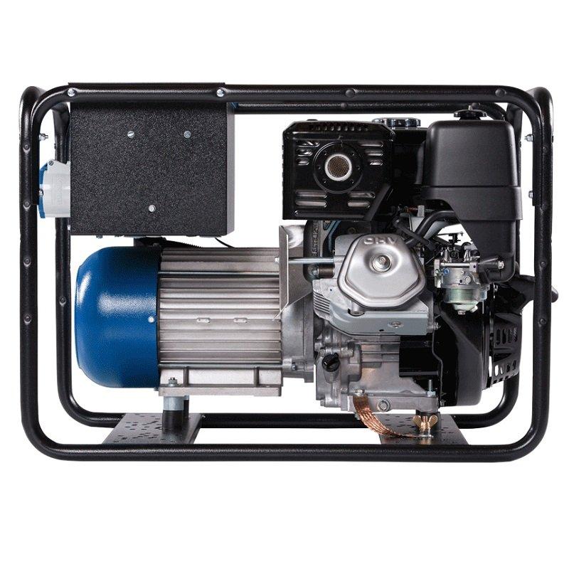 Бензиновый генератор 6410 EDW-A/HHBA