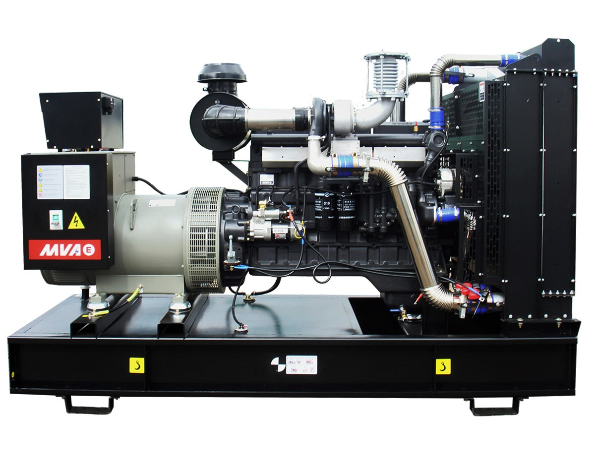 Дизель-генератор Mvae АД-150-400-C