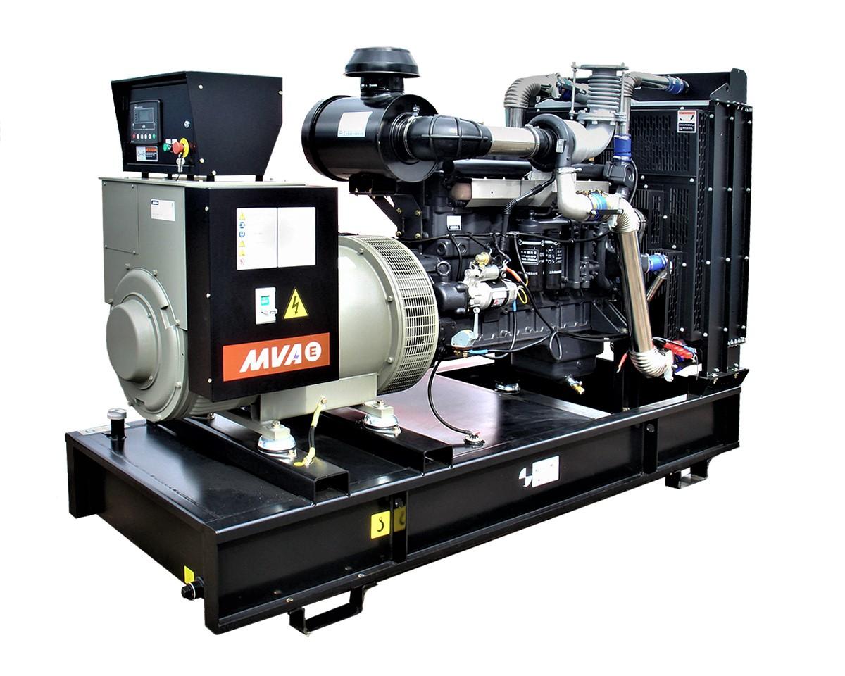 Дизель-генератор Mvae АД-180-400-C