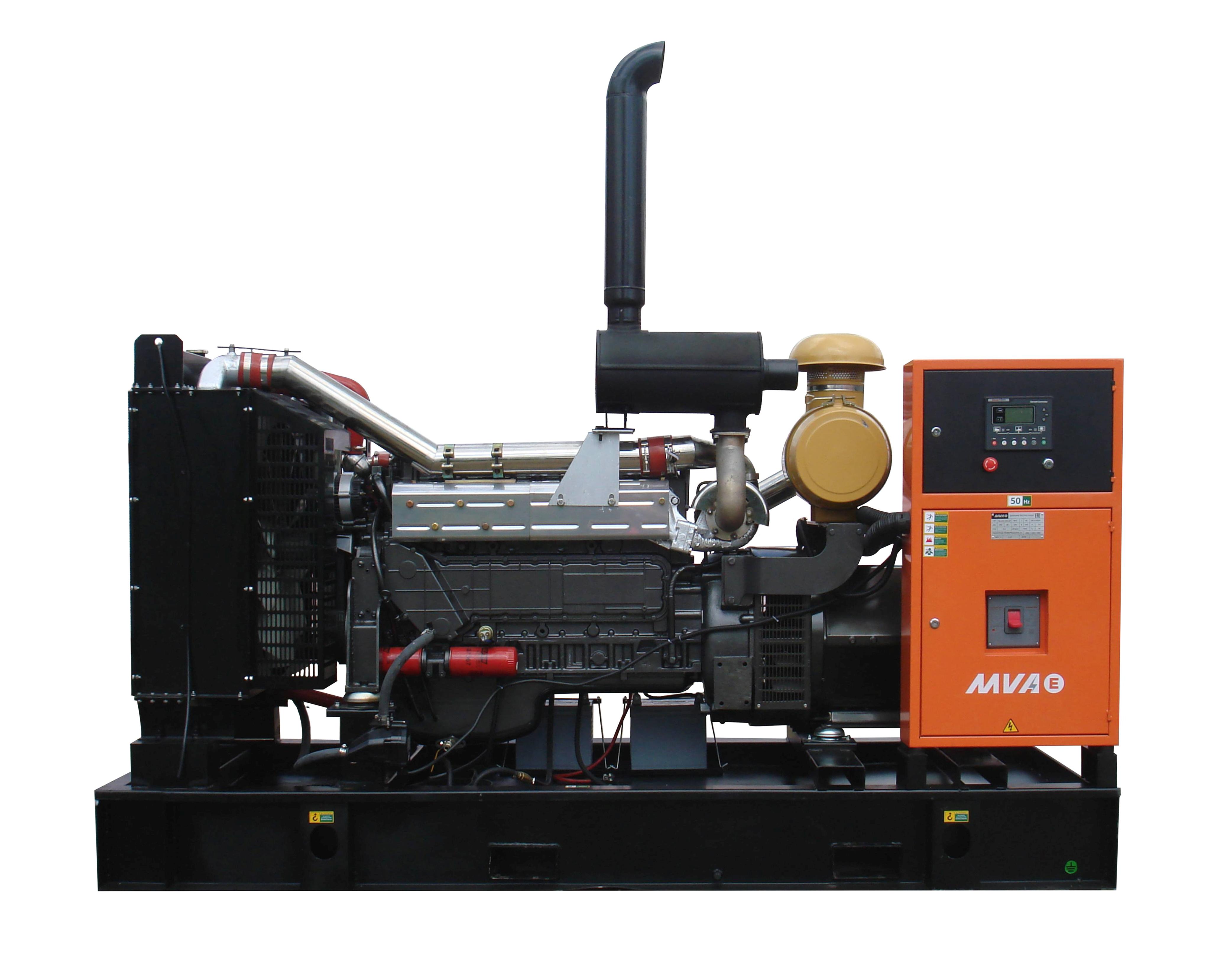 Дизель-генератор Mvae АД-240-400-АР