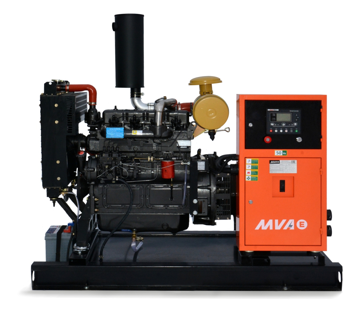 Дизель-генератор Mvae АД-30-230-АР