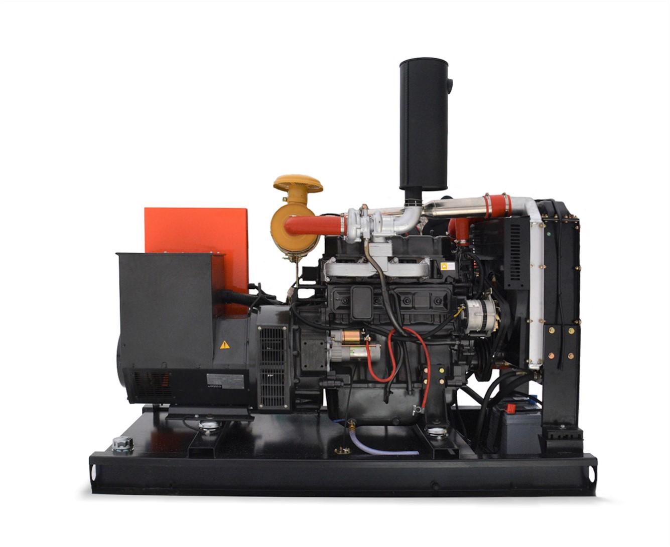 Дизель-генератор Mvae АД-50-400-Р
