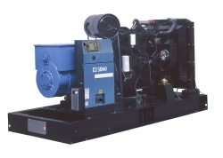 Генераторная установка D330