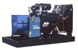 Генераторная установка D440