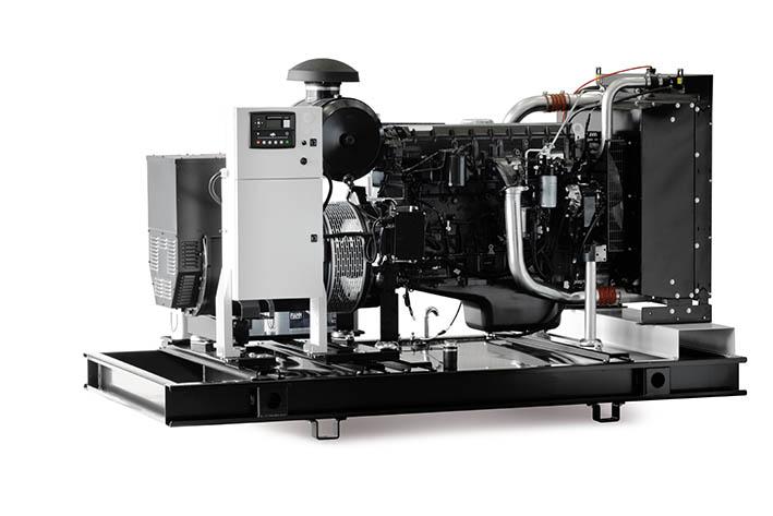 Генераторная установка MAJESTIC G400PO