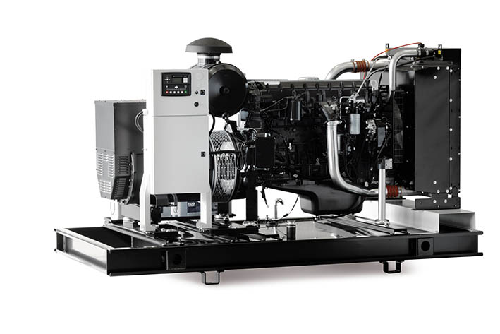 Генераторная установка MAJESTIC G450PO