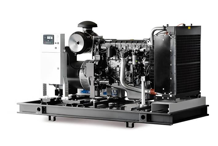 Генераторная установка SIGMA G650PO