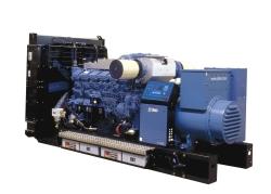 Генераторная установка T1400
