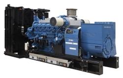 Генераторная установка T1650C