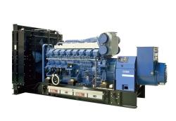 Генераторная установка T2100