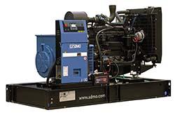 Генераторная установка J130K