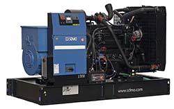 Генераторная установка J165K