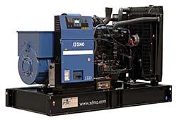Генераторная установка J220C2