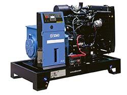 Генераторная установка J66K
